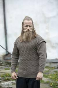 """Bilde av 2127-1a """"Tor""""-vikinggenser. VIKING GARN"""